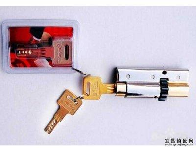 如何换锁芯,宜昌换锁芯多少钱