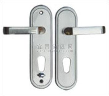 宜昌保德安A-9拉手锁