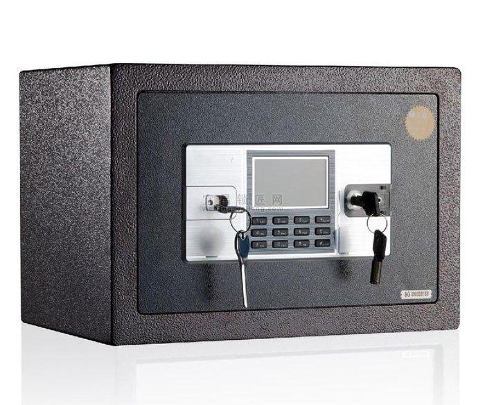 电子密码保险柜