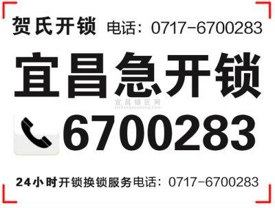 宜昌急开锁公司:总统-6700283