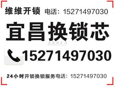 宜昌防盗门换锁芯-换超B级锁芯15271497030