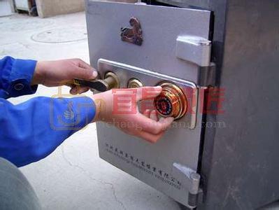 忘记铁皮柜子密码怎么开锁?